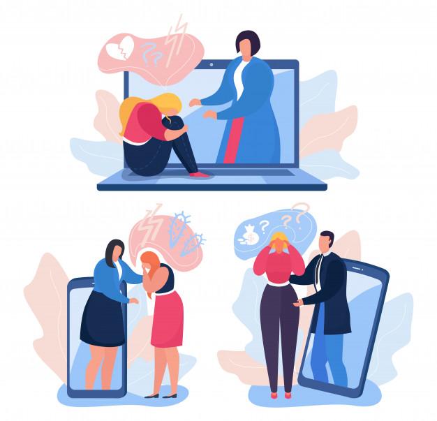 Республиканский центр психолого-медико-социального сопровождения информирует о начале онлайн-записи граждан на получение психологических услуг